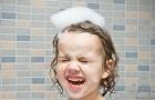 Uważaj! Kapsułki do kąpieli spieniające wodę, mogą oparzyć twoje dziecko!