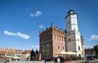 Weekend w Sandomierzu - sprawd�, co warto zobaczy�!