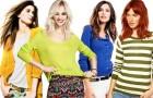 Wiosenne sweterki - 6 najmodniejszych typów!