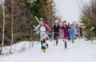 Wystartuj w zawodach skiturowych w Zawoi