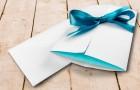 Zaproszenia ślubne - zobacz zdjęcia najpiękniejszych inspiracji