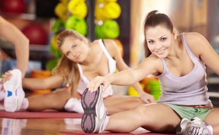 ABT, TCB, BS - co znaczą nazwy zajęć fitness?