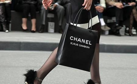 Chanel 2.55. - Królowa torebek