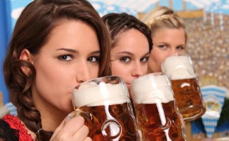 Dlaczego Polki piją mocne piwa?