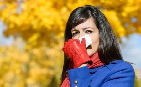 Dlaczego się przeziębiamy?
