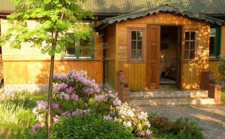 Dom z odzysku