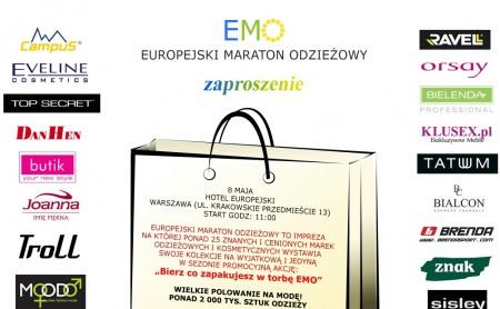 Europejski Maraton Odzieżowy