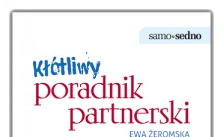 Ewa Żeromska - Kłótliwy poradnik partnerski
