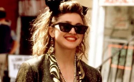 Filmowe wcielenia Madonny