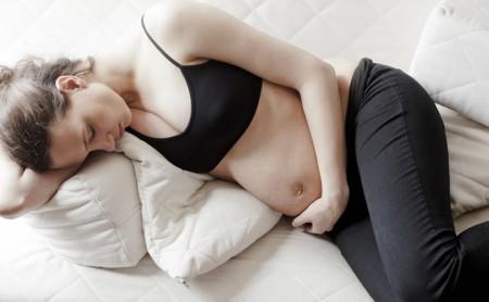 Gruczolistość, niewydolność cieśniowo-szyjkowa a ciąża