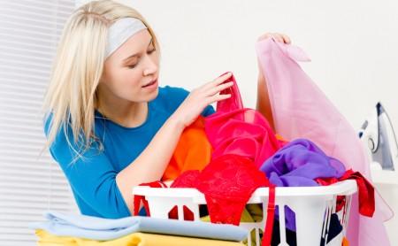Jak nie zniszczyć ubrań w pralce?
