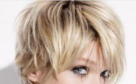 Jedna fryzura - wiele twarzy