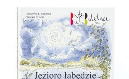 Jezioro łabędzie - Polki.pl recenzują