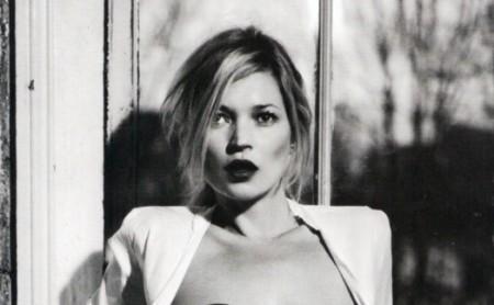 Kate Moss - 20 lat na topie