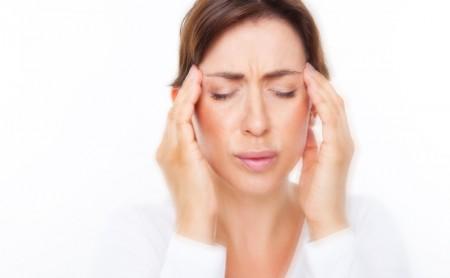 Nagły ból głowy i twarzy