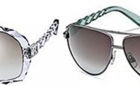 Okulary sloneczne Swarovski