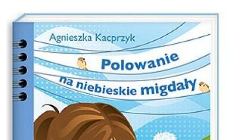 Polowanie na niebieskie migdały - Polki.pl recenzują
