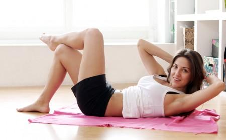 Poranna gimnastyka - dlaczego warto?