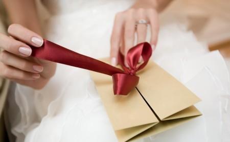"""Prezenty ślubne w formie """"przeżyć"""""""