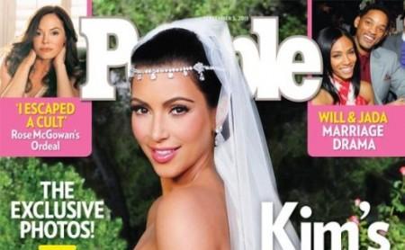 Rozwód Kim Kardashian