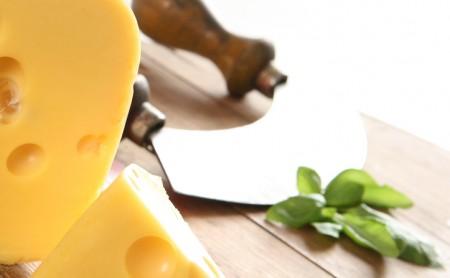 Ser żółty dodaje energii