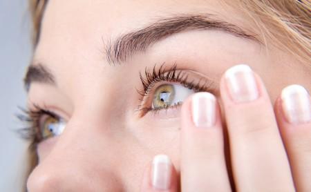 Świetlik to sposób na świetliste oczy