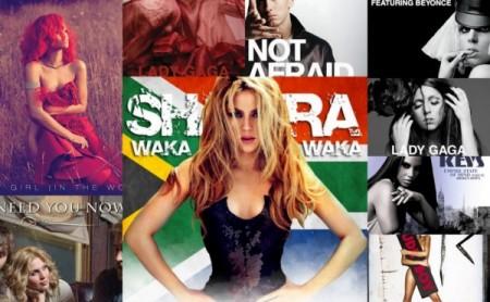 Wybieramy Najlepszą Piosenkę 2010 roku