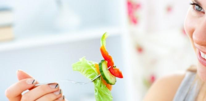 10 zasad prawidłowego żywienia