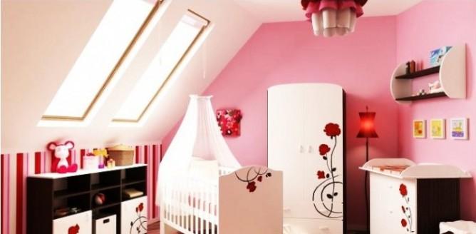 30 pomysłów na aranżację pokoju dla dziecka