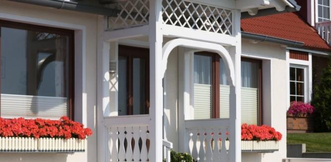 Bezpieczny dom w czasie urlopu