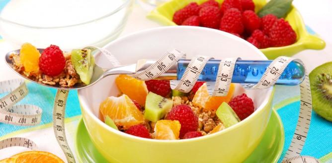 Detoksująca dieta na wiosnę