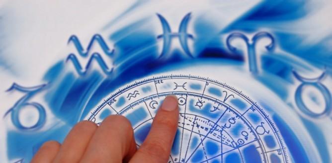 Horoskop tygodniowy 23 - 29 kwietnia 2012