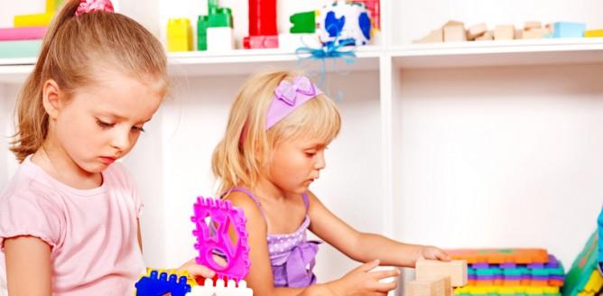 Jak rodzice wybierają przedszkole?