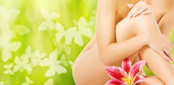 Jędrne i nawilżone ciało na wiosnę