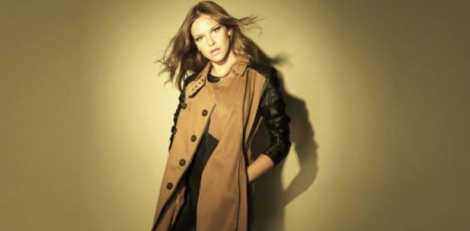 Kampania Stradivarius - jesień/zima 2011/2012