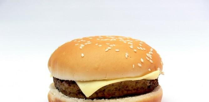 Koniec z hamburgerami w McDonald's?