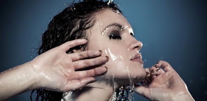 Kosmetyk w płynie - przyszłość?