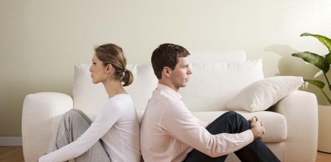 Kryzys w związku