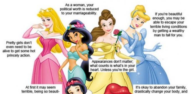 Księżniczki i książęta o randkowaniu