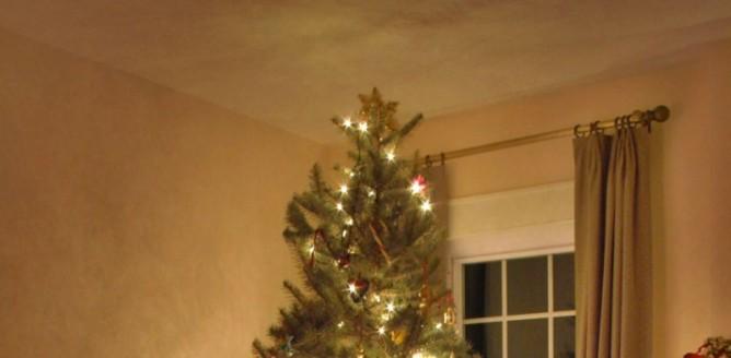 Magia Bożego Narodzenia, czyli świąteczne dekoracje