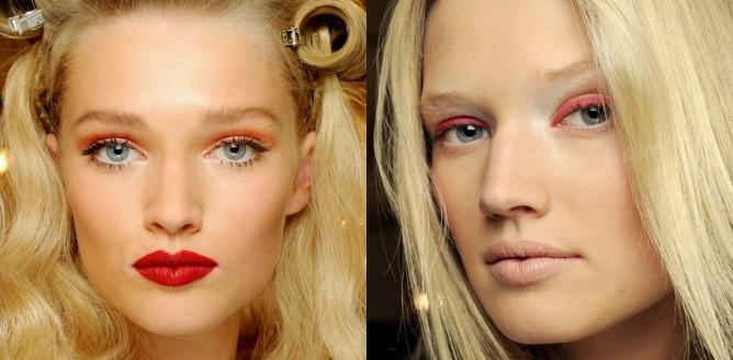 Makijaż dla 30-latek