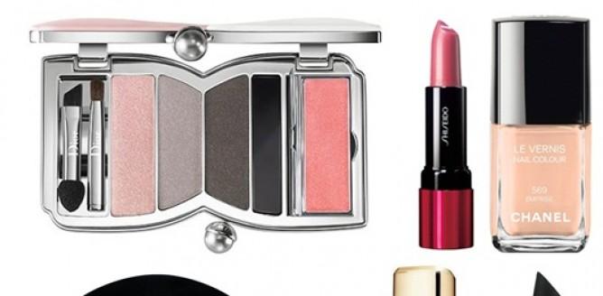 Najlepsze kosmetyki do makijażu z wiosennych kolekcji