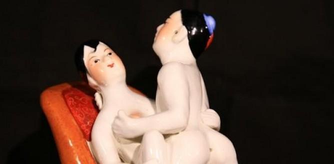 Pierwsze polskie muzeum erotyki!
