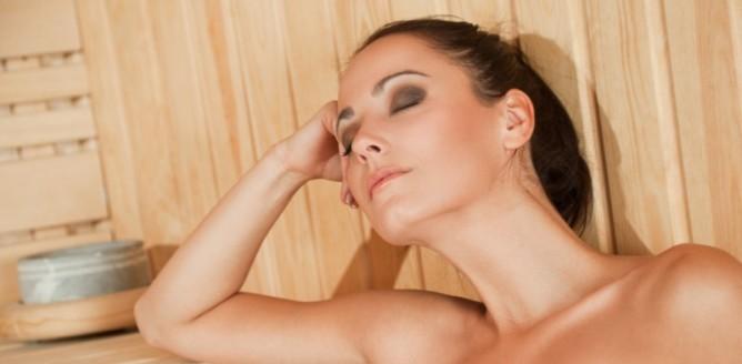Sauna - sposób na zdrowie i urodę