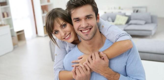 Urządzacie wspólny dom, ale partner ma inny gust niż ty? Nie szkodzi!
