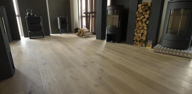 Wybieramy drewnianą podłogę