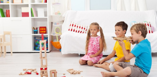 Wybór przedszkola - pytania rodziców