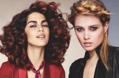 10 najmodniejszych fryzur na jesień 2014