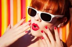 5 propozycji na manicure 2013 roku