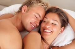 5 sekretów udanego seksu!